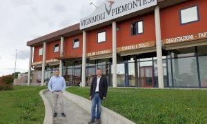 Davide Viglino è il nuovo direttore dei Vignaioli Piemontesi