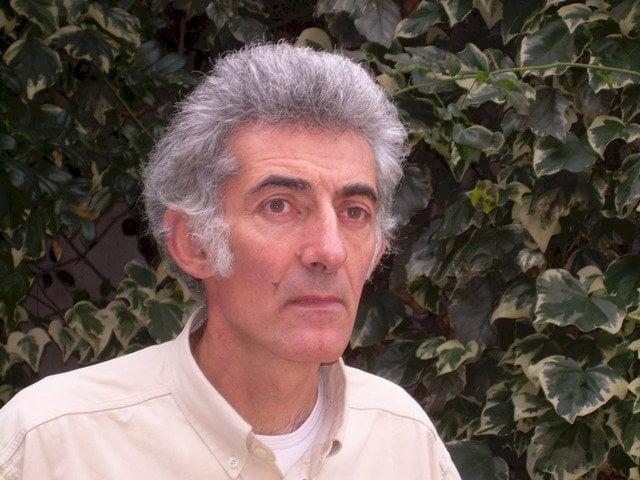 Claudio Salvagno