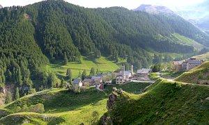 Selvaggia e inaspettata, alla scoperta escursionistica della valle Stura