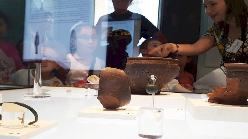 Aperti l'Info Point e il museo di Valdieri