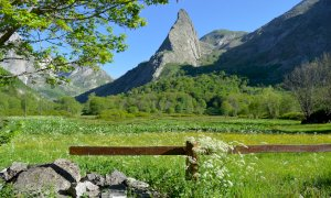 Valle Maira, nel cuore selvaggio delle Alpi Occitane