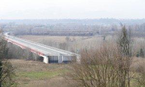 'La ripartenza dei cantieri dell'Asti-Cuneo è ancora ben lontana'