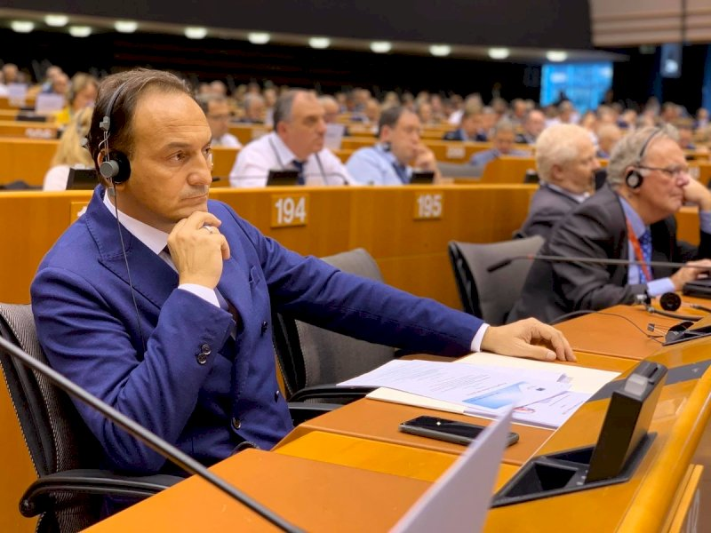 Riforma del sistema europeo di Protezione Civile, sarà Cirio a rappresentare le regioni