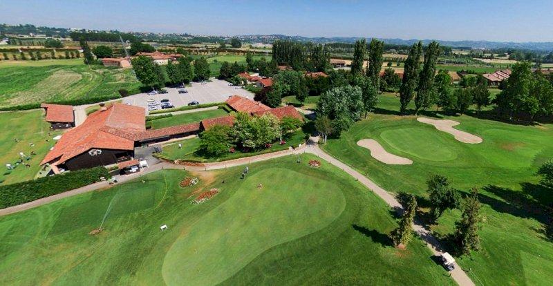 A Cherasco la gara valida per il 29esimo ACI Golf organizzata dall'Aci Cuneo