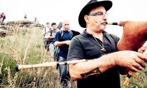 Solstizio d'estate al Roccerè per l'anteprima di Occit'amo Festival
