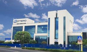 Gruppo Bottero e Intesa San Paolo insieme per lo sviluppo dell'economia circolare