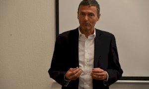 Cambio di fronte in Consiglio comunale a Cuneo: Alberto Coggiola aderisce a Fratelli d'Italia