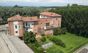 'Luoghi del Cuore' del Fai, l'associazione Octavia promuove il castello di Cardè