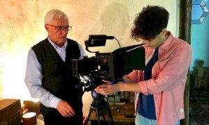 Al via tra Cuneo e Borgo San Dalmazzo le riprese di un film interamente girato con un iPhone