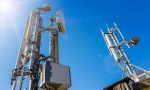Senza rete fissa e senza rete mobile: diversi centri montani cuneesi tra i 'Comuni bianchissimi'