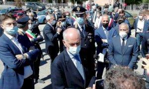'In provincia di Cuneo la Polizia Stradale passerà da 32 a 46 agenti'
