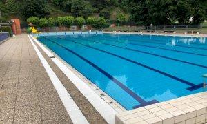 'Senza aiuti e interventi radicali molte piscine rischiano di chiudere'