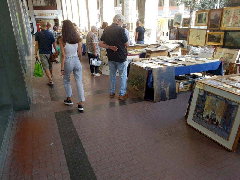 Cuneo, sabato 27 torna l'appuntamento con il Trovarobe