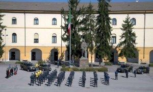 La Guardia di Finanza di Cuneo ha celebrato i 246 anni dalla fondazione del Corpo