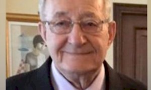 Si è spento a 91 anni l'ex consigliere provinciale Emilio Contratto