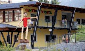 Vernante, riaperti l'ufficio informazioni e il museo 'Attilio Mussino'