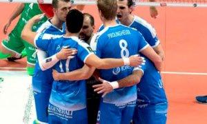 Dal Cuneo Volley un appello al Governo: 'Salvate lo sport italiano'