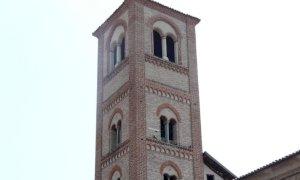 Approvato il progetto per il restyling di San Gregorio, gioiello nel centro storico di Cherasco