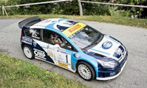 Rally, sabato 27 giugno una giornata di test tra Dronero e Montemale
