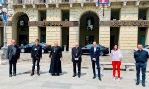 Al via Top, 'Tavolo Oratori Piemonte'