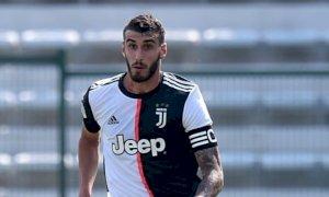 Calcio, debutto in Serie A per Simone Muratore in Juventus-Lecce