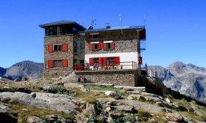 Dalla Regione nuove linee guida per i rifugi alpini