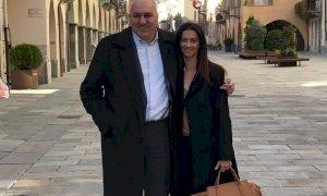 Bra, l'ex candidato sindaco Annalisa Genta passa a Fratelli d'Italia