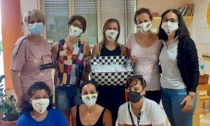 Consegnate le mascherine per i bambini dell'Estate ragazzi di Busca