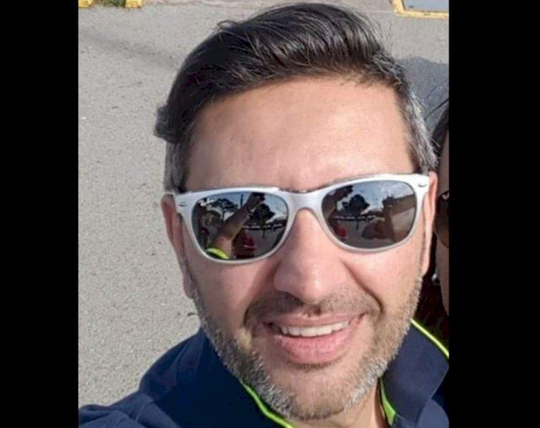 Vignolo in lutto per la scomparsa di Antonio 'Tony' Rimauro