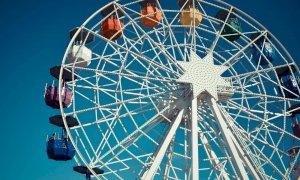 Via libera della Regione alla riapertura dei parchi tematici e di divertimento