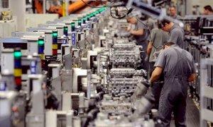 Gli effetti del Coronavirus sul manifatturiero piemontese: crollano produzione, fatturato e ordinativi