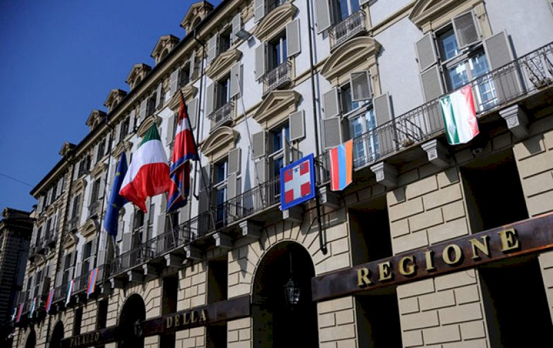 Dalle fondazioni bancarie piemontesi più di 24 milioni di euro per l'emergenza Coronavirus