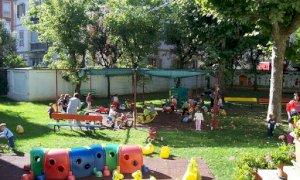 Cuneo, aperta fino al 10 luglio l'area gioco presso il nido 'Girasoli'