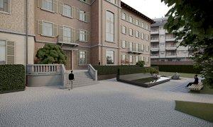 Iniziano i lavori per la nuova sede di Confindustria Cuneo nella ex Casa Betania