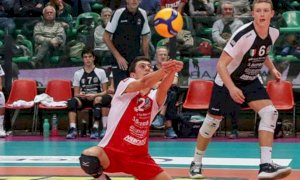 L'ultimo tassello della rosa del Cuneo Volley è Francesco Bisotto