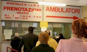 Sanità, liste d'attesa: le misure della Regione per recuperare i tre mesi di stop