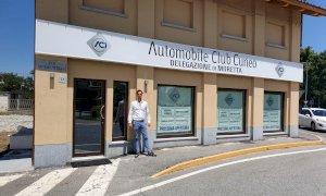 L'Automobile Club Cuneo apre una nuova delegazione a Moretta
