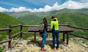 L'Atl del Cuneese ospita in valle Tanaro gli 'influencer' del team Instagram IG World Club
