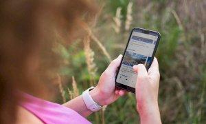 Oltre 500 escursioni a portata di smartphone: è attiva la nuova app di Cuneotrekking