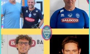 Calcio, il Fossano ufficializza l'organigramma del settore giovanile