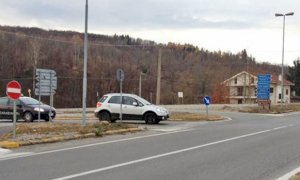 Approvato il progetto definitivo per la sistemazione del bivio in località Olle di Vicoforte