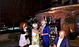 Cherasco, Franco Seghesio nuovo Presidente del Lions Club
