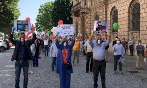 Nel weekend Fratelli d'Italia raccoglierà le firme per chiedere le elezioni a settembre