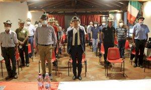 Si è insediato il nuovo Consiglio dell'ANA di Cuneo
