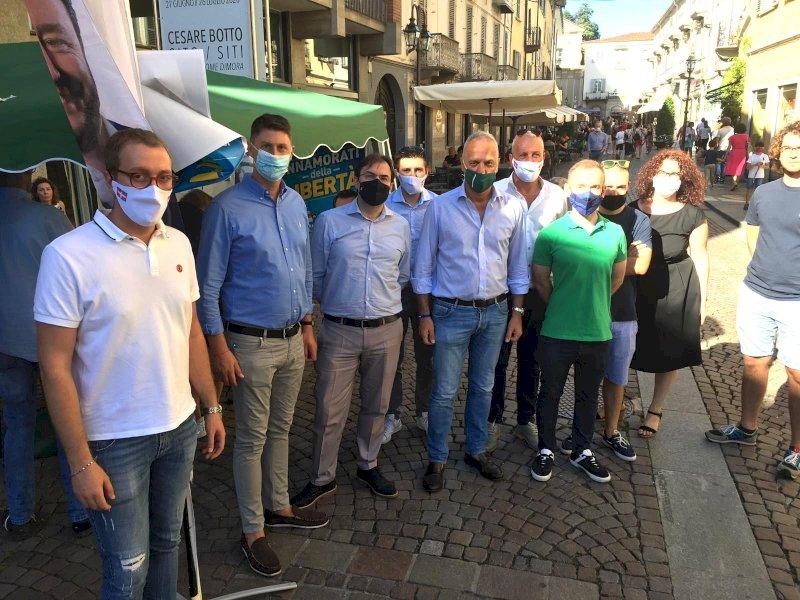 'Ndrangheta a Bra, la Lega chiede un Consiglio comunale urgente e una commissione d'inchiesta