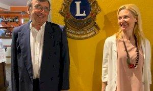 Santo Stefano Belbo, si è concluso l'anno sociale del Lions Club