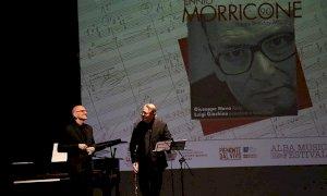 Addio a Ennio Morricone: ''Le sue musiche saranno per sempre la colonna sonora della nostra vita''