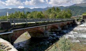 Quali sono i ponti della Granda che hanno bisogno di manutenzione? La Provincia avvia un'indagine
