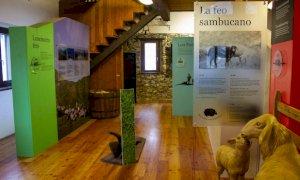 L'Ecomuseo della Pastorizia di Pontebernardo ha riaperto al pubblico