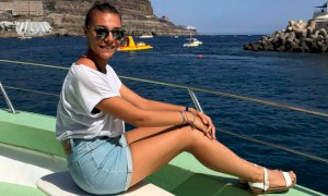 Caramagna Piemonte piange la morte della 26enne Sarah Tronci
